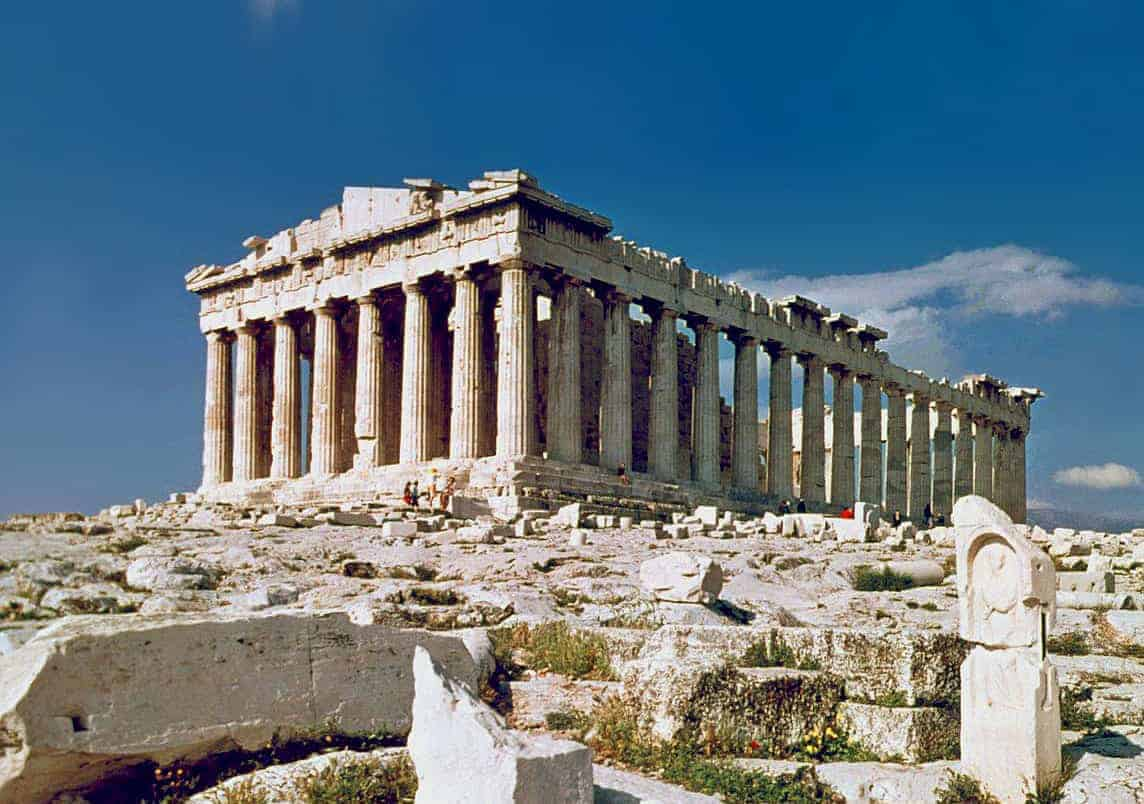 democracy disability death 7 amazing facts about ancient greece