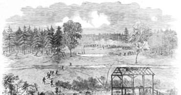 On this Day In History: The Battle of Hatchers Run Was Fought (1864)