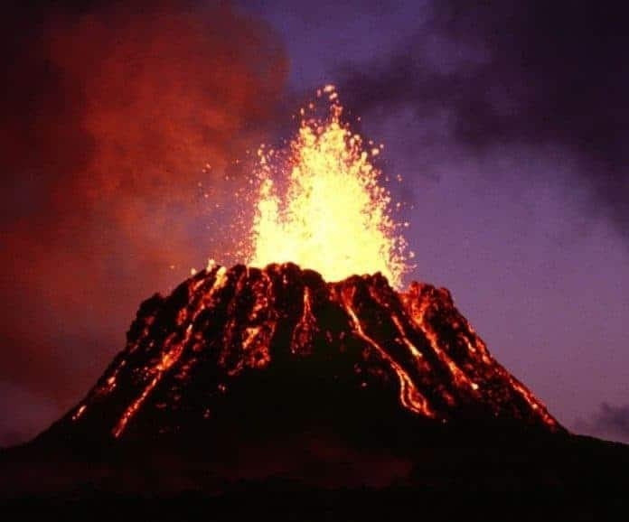 These Four Natural Disasters Wiped Out Entire Cities and Civilizations