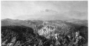 This Day In History: The First Crusader Army begins to be Formed (1095)