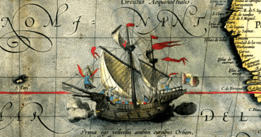 This Day In History: Magellan Reaches The Pacific (1520)
