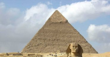 Ancient World Conflict- 6 Battles that Changed Ancient Egypt