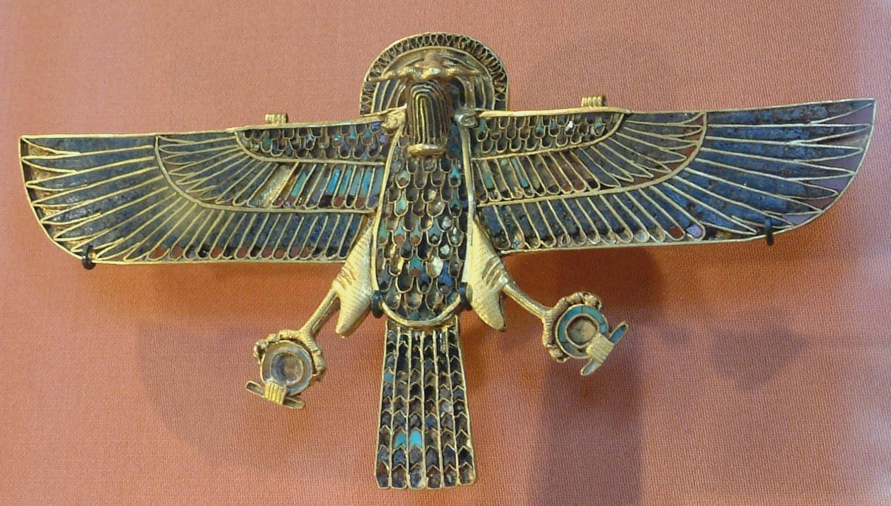 Wikipedia (Conflict between Horus and Set)