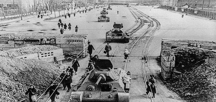 Eight Horrific Facts About the Siege of Leningrad 1941-1944