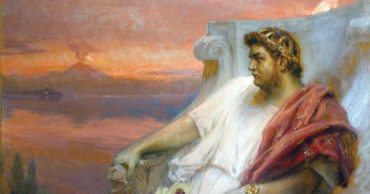 The Musical Tyrant: 5 Facts about Emperor Nero