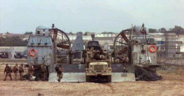 This Day In History: US Marines Arrive In Mogadishu, Somalia (1993)