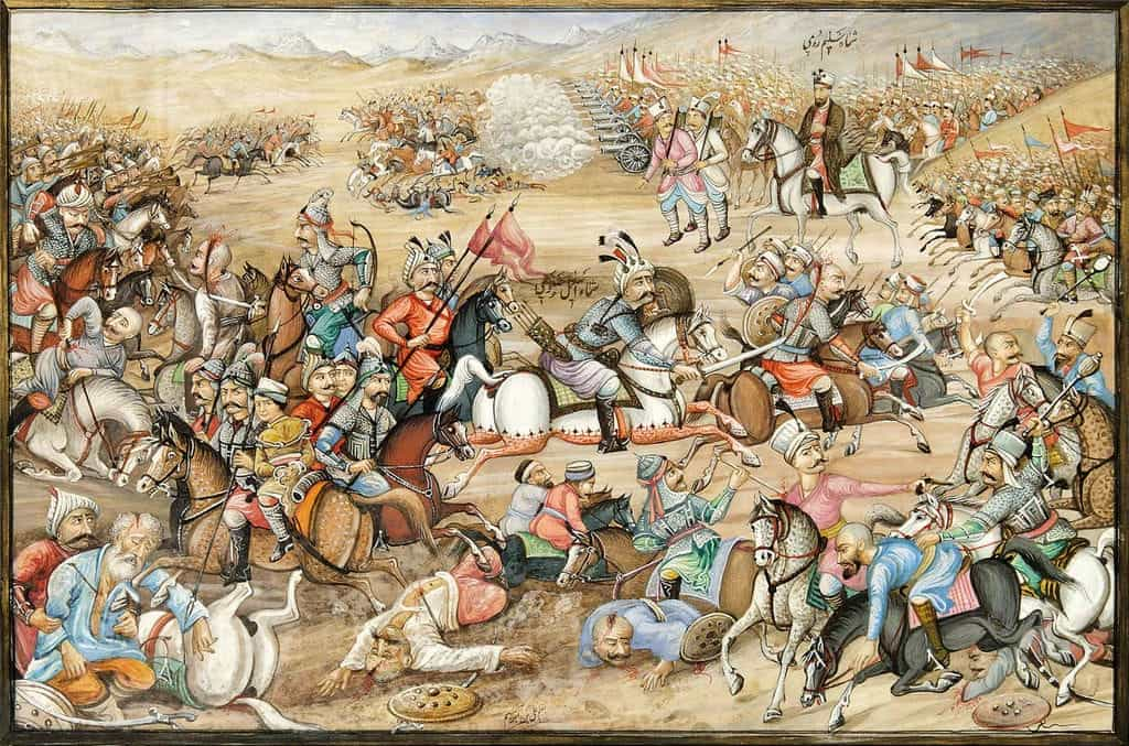 Conquest, Killing & Kilij: 6 Crucial Battles in the ...