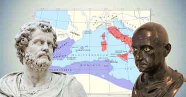 The Men Who Changed Rome: 6 of the Roman Republic's Most Important Figures