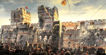 5 Reasons Why The Byzantine Empire Finally Collapsed