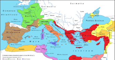 The Growth of a Republic: 6 Battles that Shaped Early Rome