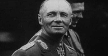 Seven Milestones throughout the Life of  Erwin Rommel – The Desert Fox