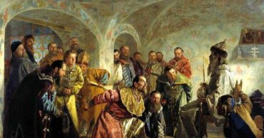 This Day In History: Ivan The Terrible Orders A Massacre In Novgorod (1570)