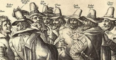 This Day In History: Guy Fawkes Cheats The Hangman (1606)