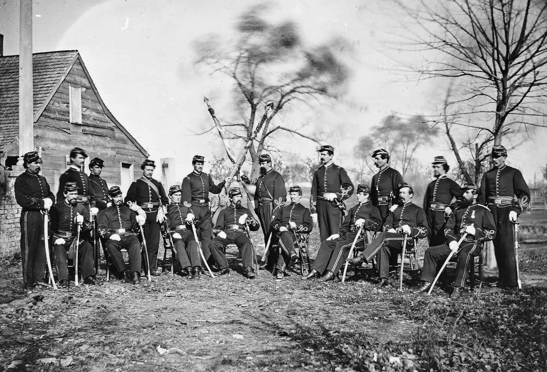 american civil war history pdf