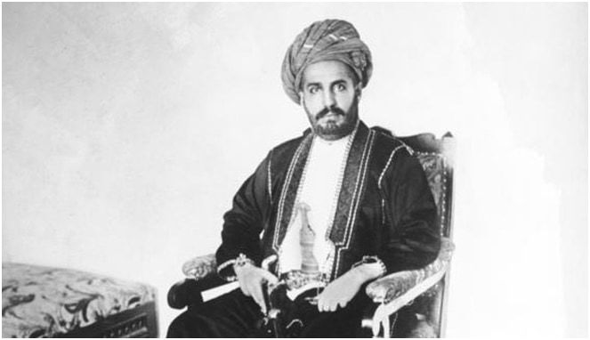 Image result for Khalid bin Barghash