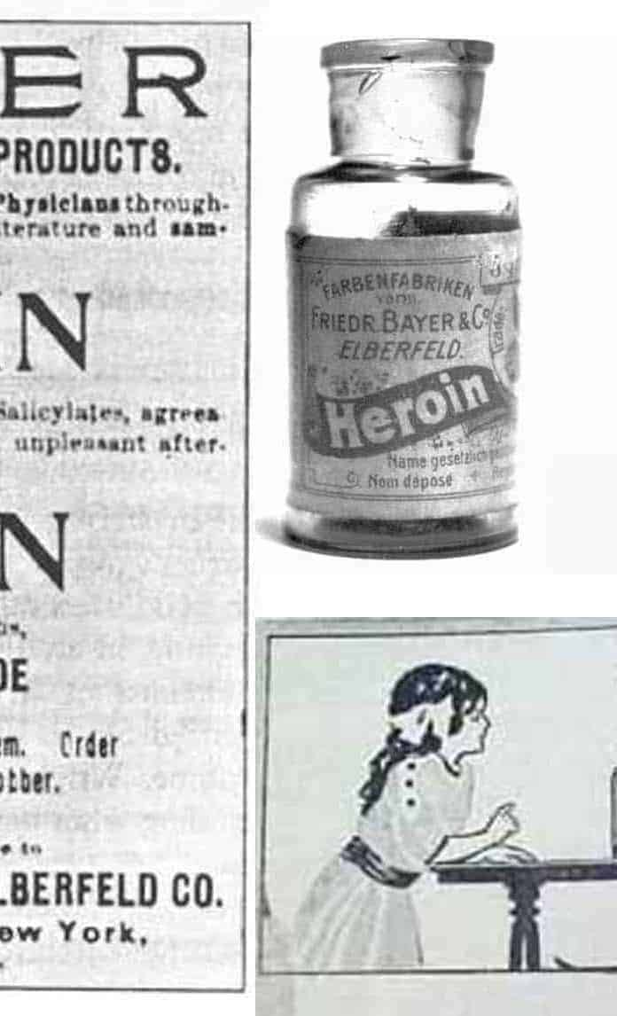 Heroin: The Deadly Narcotic That Was Once Medicine!