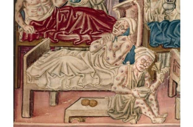 4 Reasons Why The Black Death Was Beneficial To Europe