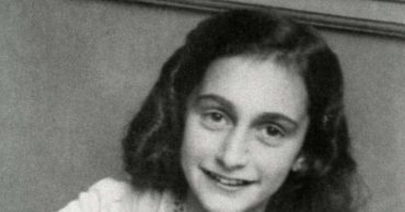 We Can Still Learn From Anne Frank in the 21st Century
