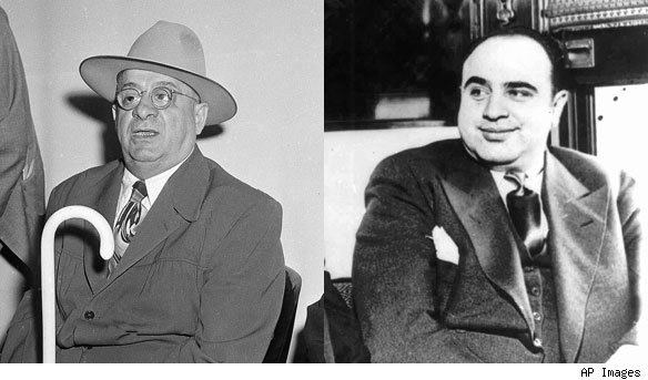 Al Capone Gersweiler