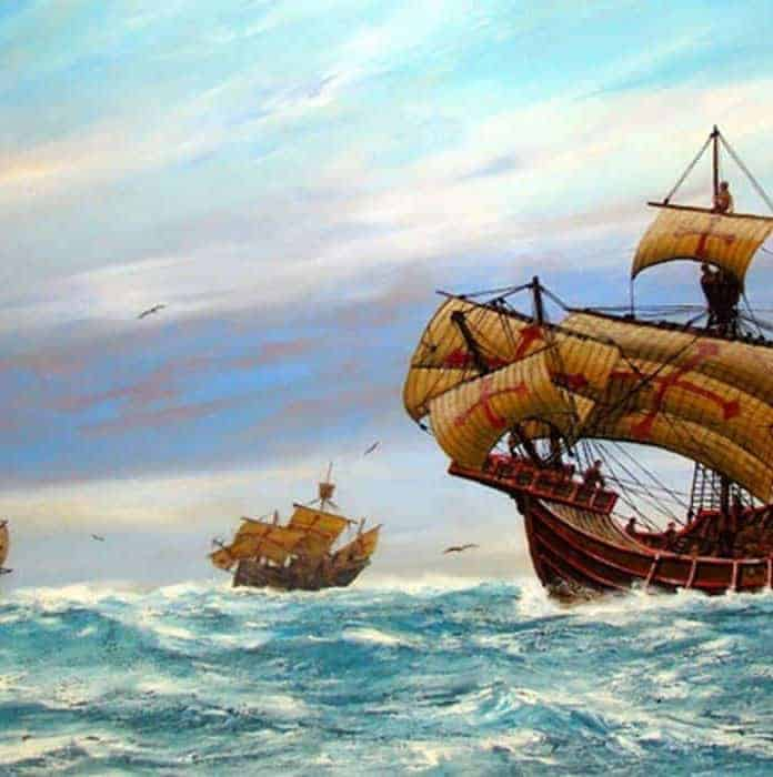 This Day In History: Pinzon Discovers Brazil (1500)
