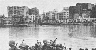 This Day In History: The Battle For Manila Begins (1945)