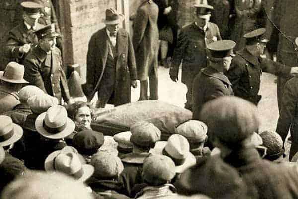 Summary Massacre Victims Statistics Al Capone