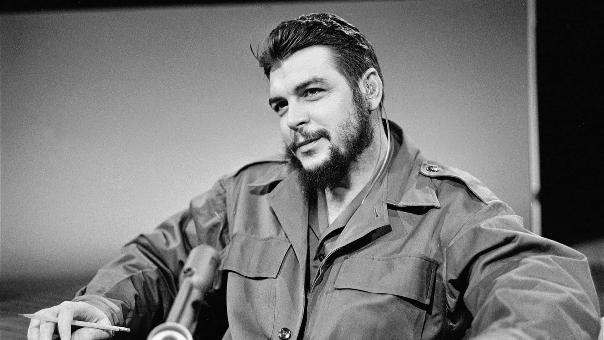 MORTE DE CHE GUEVARA - YouTube |Who Killed Che Guevara