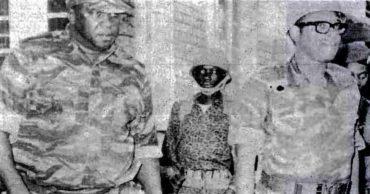 This Day In History: Idi Amin Declares Himself President Of Uganda (1971)