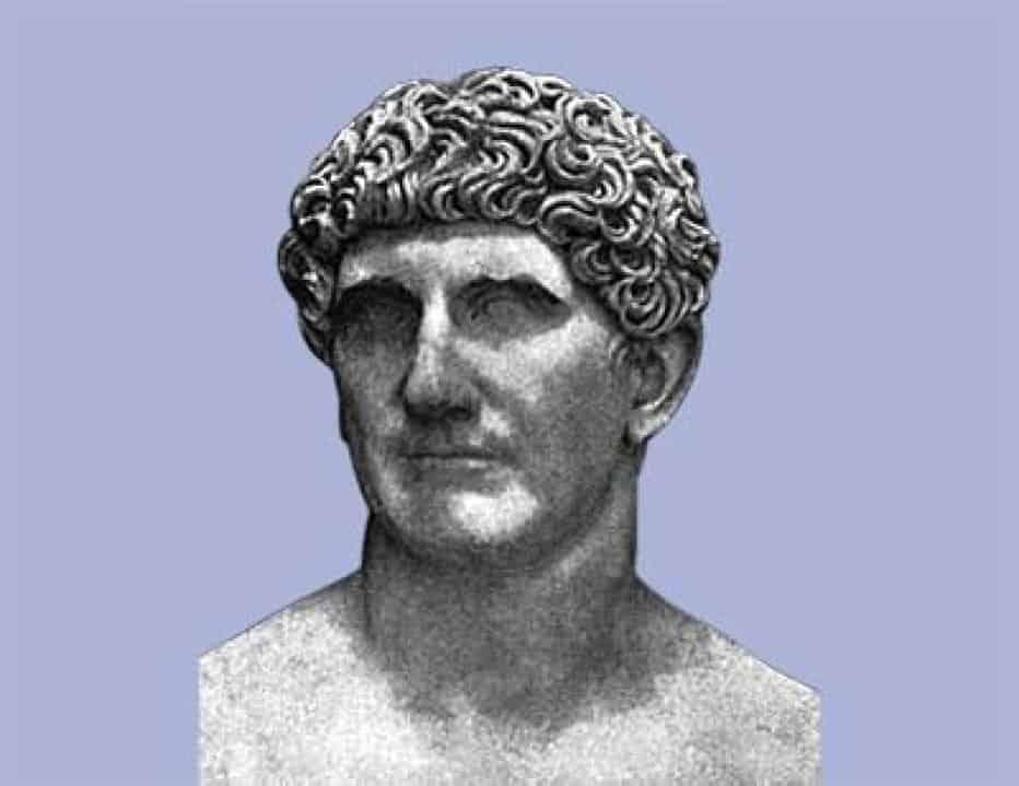 Antony and Cleopatra - Wikipedia