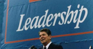 This Day In History: President Reagan Sets Out 'The Reagan Doctrine' (1985)
