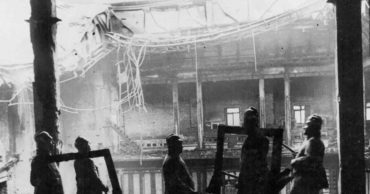 This Day In History: The Reichstag Fire Launches Hitler Ability To Clench Unbridled Power (1933)