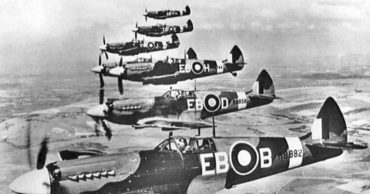 This Notorious WWII Aircraft Was Crowdfunded By The British People