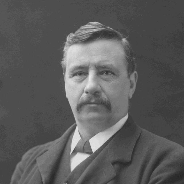 Thomas Parker Invented The First Electric Car In 1884