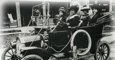 The First Female Self-Made Millionaire in America was Black