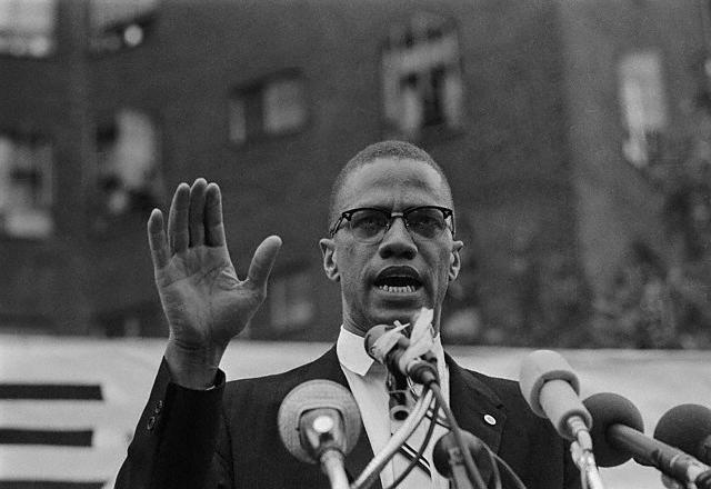 This Day In History: Malcolm X Is Assassinated (1965)
