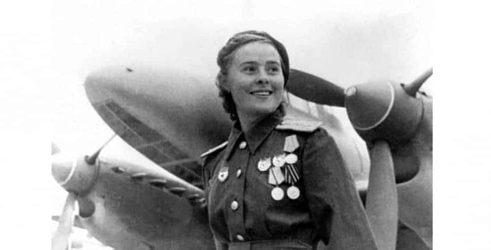 10 Fearless Female War Heroes You Didn't Learn About in ...