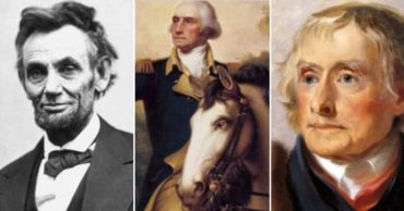 'Men Of Good Quality': Six Most Influential Presidents in U.S. History