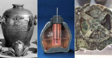 7 Ancient Inventions That Were Way Ahead of Their Time