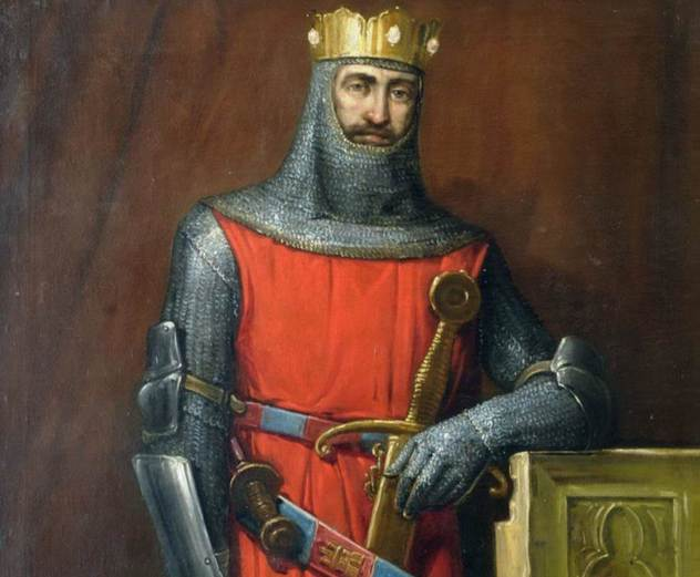 8 Bizarre Medieval Names and the People that Bore Them