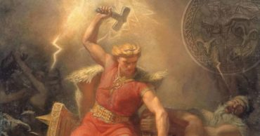 Norse Gods: 5 Gods The Vikings Prayed to During Their Reign