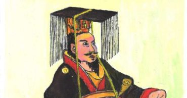 Today In History: Wu of Han Assumes the Throne of the Han Dynasty (141 BC)