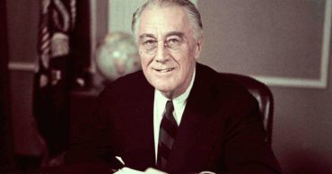 FDR: The Greatest President Ever?