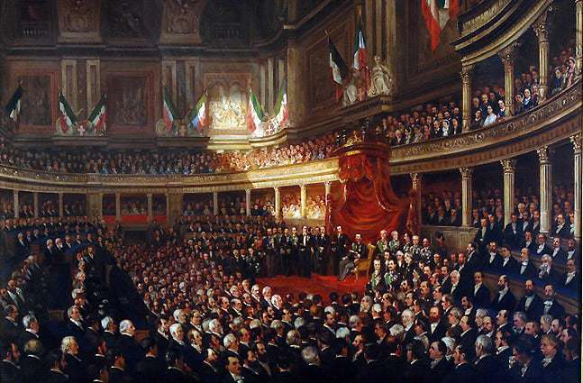 Today In History: The Kingdom Of Italy Is Founded (1861)