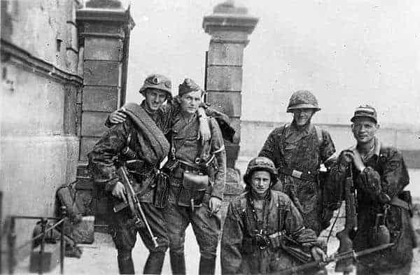10 Amazing Facts About the Polish Resistance in World War II