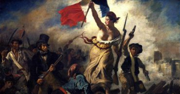 Louise Michel: The Grande Dame Of Anarchy