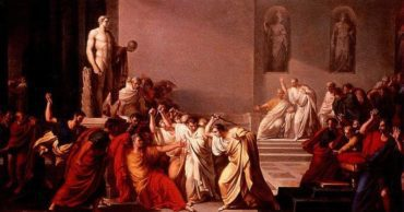 Today In History: 2 Seats Of Power Merge As Augustus Is Made Pontifex Maximus (12BC)