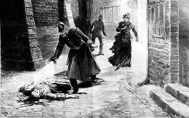 5 Gruesome Homicides in Victorian England That Set The Stage For Modern Crime