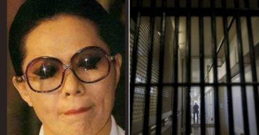 This Woman Received the Longest Prison Sentence of All Time