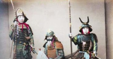 Strength and Honor: 7 of the Greatest Samurai Battles in History