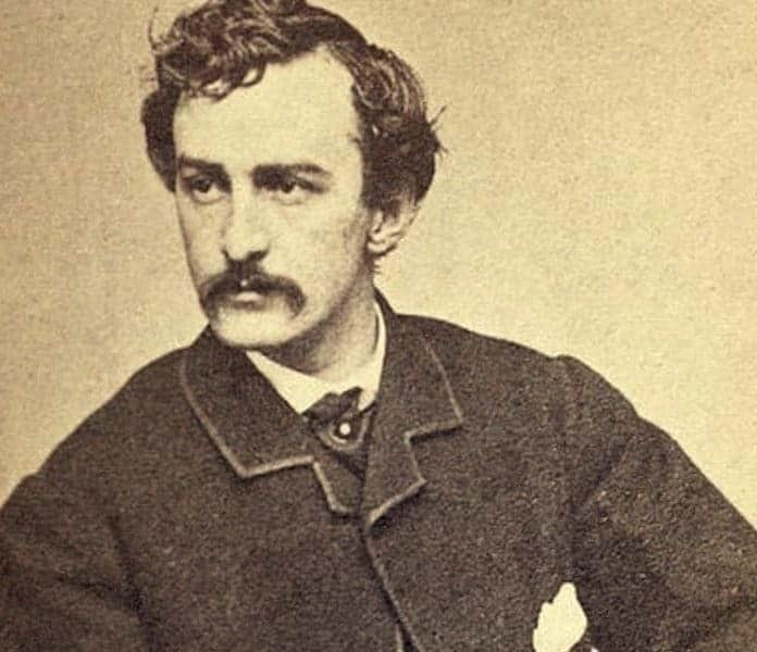 American Brutus: 4 Amazing Facts About John Wilkes Booth and President Lincoln's Assassination